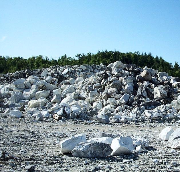 Quarry Stone 2